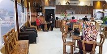 کافه رستوران کاوه